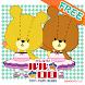 [free]がんばれ!ルルロロtouchライブ壁紙 - Androidアプリ