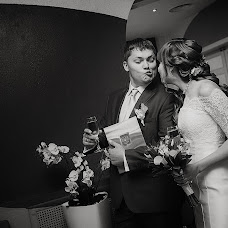Wedding photographer Evgeniy Bulychev (respekt). Photo of 16.03.2017