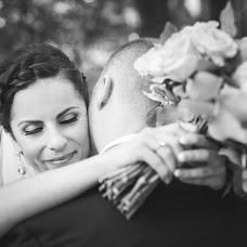 Wedding photographer Lukáš Vážan (lukasvazan). Photo of 18.08.2016