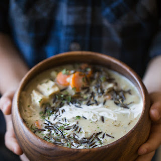 Potato Wild Rice Soup Recipes