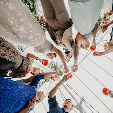 Wedding photographer Aleksandr Bochkarev (SB89). Photo of 29.07.2018