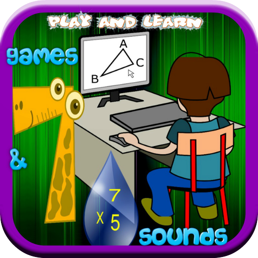 Maths Games For Kids: Free 教育 App LOGO-APP開箱王