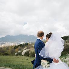 Wedding photographer Olya Valieva (panda). Photo of 19.06.2018