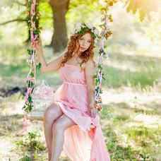 Wedding photographer Yuliya Peregudova (Fleurty). Photo of 08.04.2015