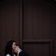 Photographe de mariage Nicolas Grout (grout). Photo du 17.10.2016