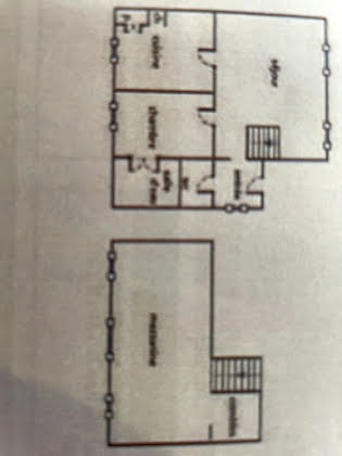 Vente appartement 3 pièces 63,16 m2