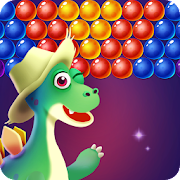 Bubble shooter - Free bubble games