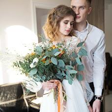 Wedding photographer Natali German (nataligerman7). Photo of 09.04.2018