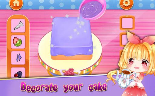 Royal Princess Tea Party Design and Decoration 1.1 screenshots 18