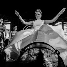 Wedding photographer Jesus Ochoa (jesusochoa). Photo of 20.05.2016