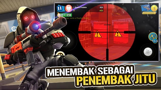 Respawnables - FPS Pasukan Khusus Screenshot