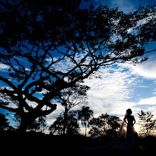 Wedding photographer Grafê Imagem (imagem). Photo of 06.04.2015