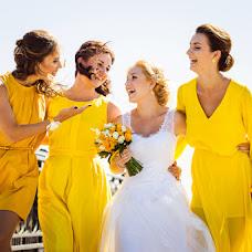 Wedding photographer Mariya Moskvicova (05assveig24). Photo of 23.10.2014