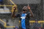 """Mbaye Diagne gaat dit seizoen gewoon bij Club Brugge uitdoen: """"We zien wel na zijn uitleenbeurt"""""""