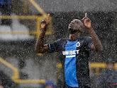 Ex-Club Brugge speler bijna beslissend voor West Bromwich Albion