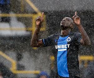 Les joueurs du Club de Bruges ne doivent pas partager leur prime de titre avec Mbaye Diagne