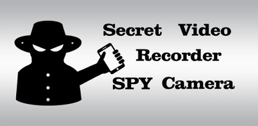Secret Video Recorder SPY Cam