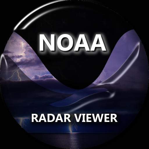 NOAA Radar & Radio Pro
