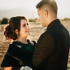 Wedding photographer memduh çetinkaya (memduhcetinkay). Photo of 25.01.2018