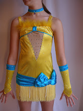Photo: Custom Made!   To buy (CSD-Forget about the boy! w/arm bands) email me at Pam@act2dancecostumes.com    $125.00/obo   QTY: 1  $125.00   sz: Child Large.    Loaded with crystal  swarovski rhinestones 20's/30's.  Comes with gloves, spankies, choker,  bows for shooes and hair piece.   Paypal/Credit accepted.  US shipping $10.  Returns accepted with in 7 days same condition.  Thanks!  CS009a