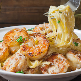 Cajun Shrimp Fettuccine Recipes