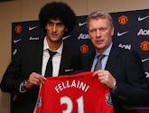 """Mourinho complimente West Ham : """"Moyes a trouvé son nouveau Fellaini"""""""