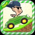 Mr Pean Mountain Racing icon
