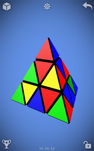 Magic Cube Puzzle 3D 1.16.4 screenshots 10