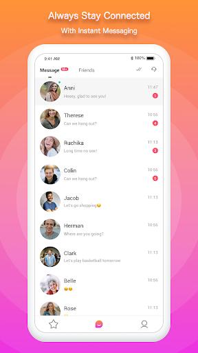 Yiya: Live Video Chat & Social screenshot 2
