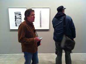 Photo: Soth exhibit