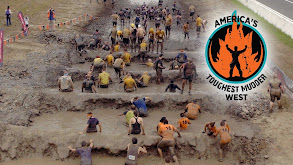 America's Toughest Mudder West thumbnail