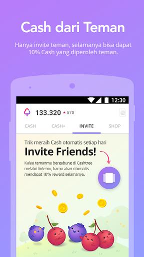 Cashtree: Bagi bagi Hadiah Terus  screenshots 5