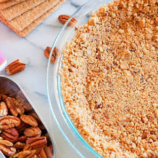 The Best Graham Cracker Crust.