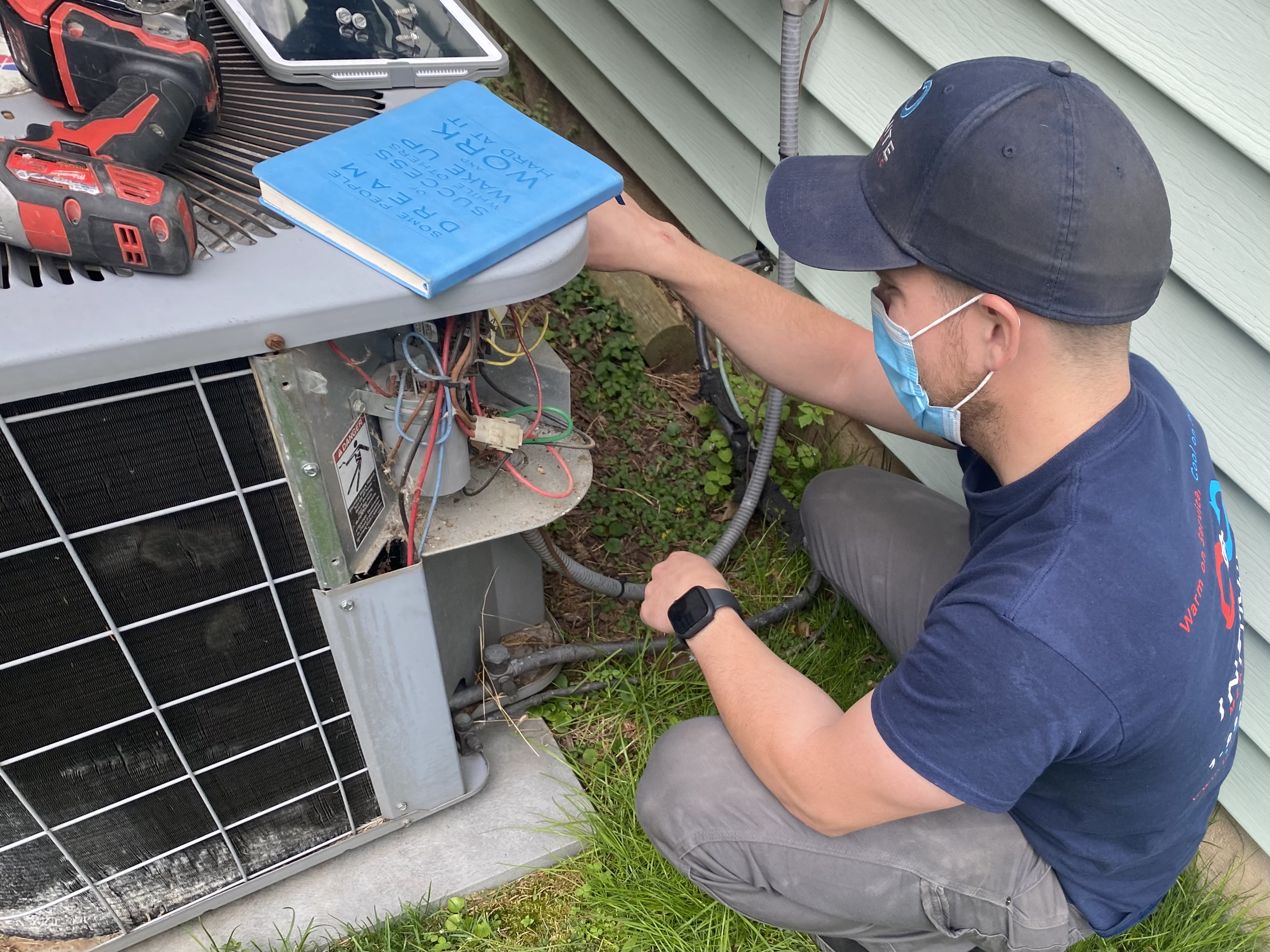 a/c replacement King Of Prussia, PA