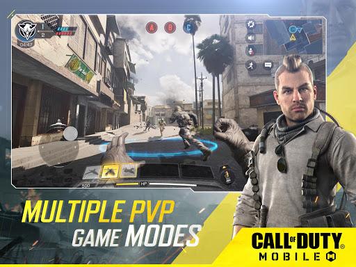 Call of Dutyu00ae: Mobile 1.0.9 screenshots 8