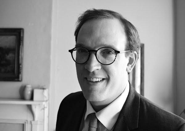 Brooks Hagan | Dean of Fine Arts (interim)