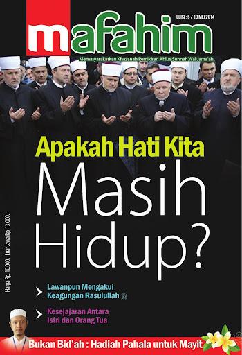 Majalah Mafahim Edisi 05