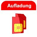 Vodafone - Prepaid Guthaben Aufladen icon