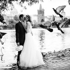 Wedding photographer Yulya Pushkareva (feelgood). Photo of 17.11.2016