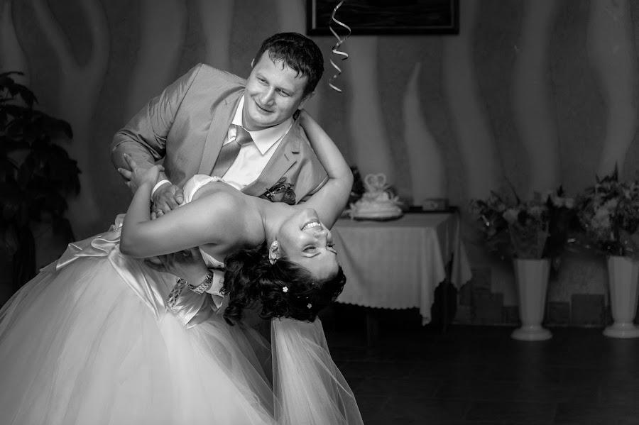 Свадебный фотограф Сергей Артамонов (fotoWedding). Фотография от 20.07.2017
