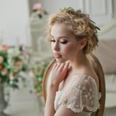Wedding photographer Tatyana Katkova (TanushaKatkova). Photo of 04.08.2015