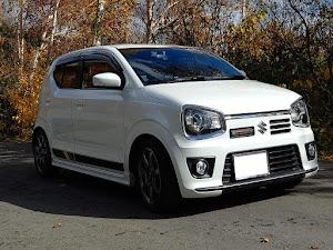 アルトワークス HA36S 4WD 5MTのカスタム事例画像 マッキーさんの2020年10月15日21:10の投稿