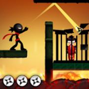 Tải Bản Hack Game Game Amazing Stickman Ninja v1.1 MOD Full Miễn Phí Cho Android