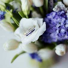 Wedding photographer Rada Zotova (rada). Photo of 26.01.2013