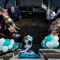 Wedding photographer Marieke Amelink (MariekeBakker). Photo of 02.10.2017