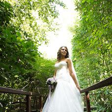 Wedding photographer Olga Popova (KrylovaOlga). Photo of 04.09.2016