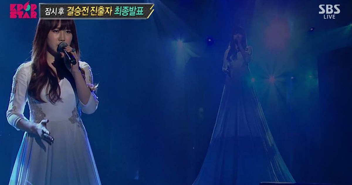 """15&'s Jimin will take your breath away with solo track """"Hopeless Love"""" on SBS """"K-Pop Star 4"""""""