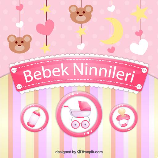 Bebekler için Bizim Ninniler 遊戲 App LOGO-硬是要APP