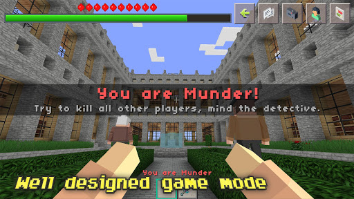 Hide N Seek : Mini Game modavailable screenshots 5