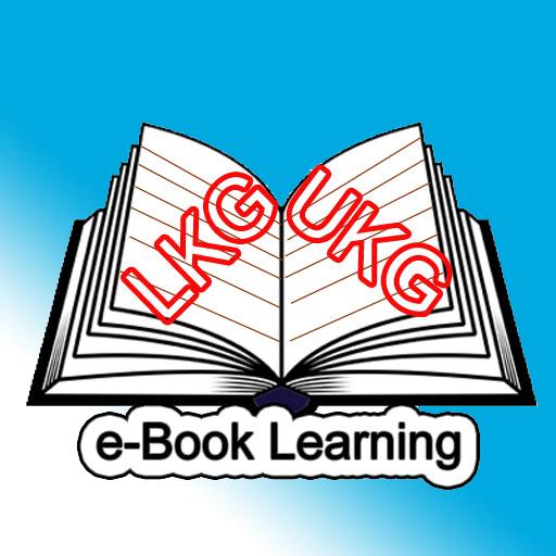 LKG UKG e-Book - Apps on Google Play